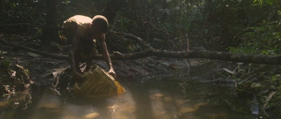 Real Hero – MMA Fighter Brings Fresh Water & Freedom to African Slaves