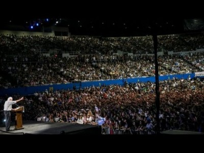 Sanders Supporters on Road to Insurrection in Democratic Party?…