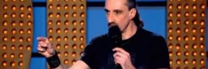 4-minute comedy routine: War on Terror causes terror so you have more war. Is America 'too far gone?' 'It's not normal. What have you done?…